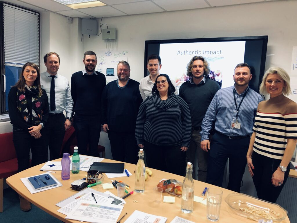 AIm 2019 Hampshire Council Engineering Dept