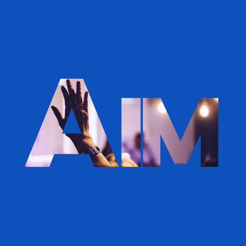 AIm Courses Page Bubble 500x500