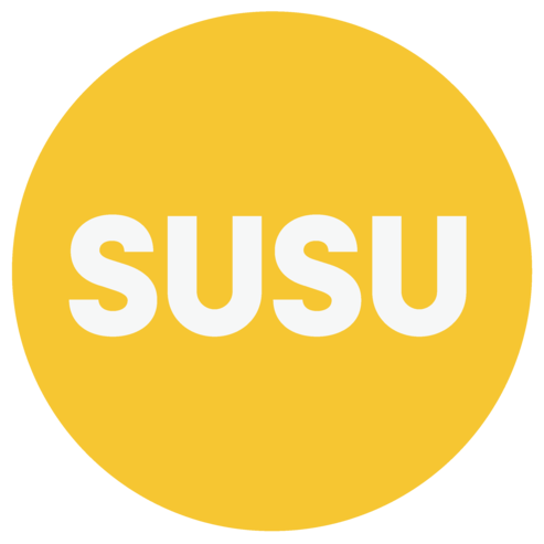 SUSU_-_Iconographic_logo_Yellow-01